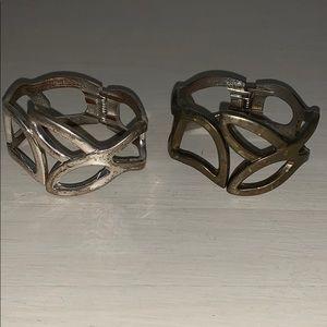 Set up to Express bracelets